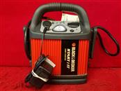 Black & Decker Start-It Jump Starter, 12 V Dc Power Supply